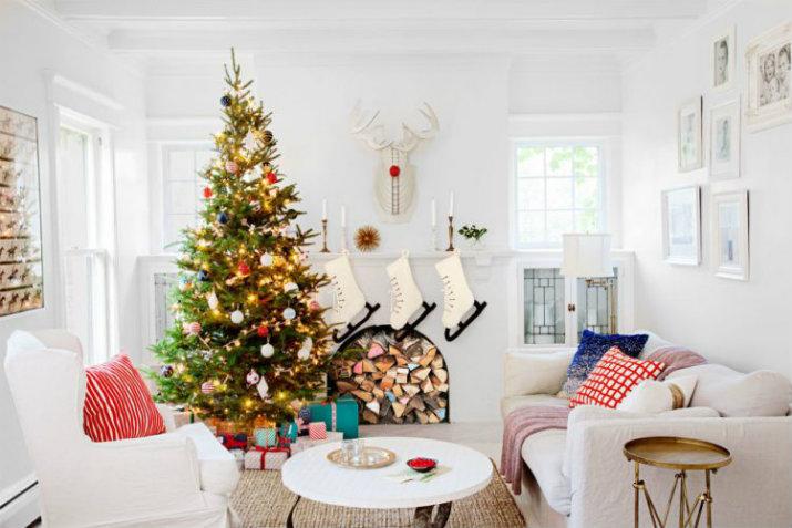 quelques inspirations de noel une deco parfait déco Noël Quelques inspirations de Noël, une déco parfait quelques inspirations de noel une deco parfait