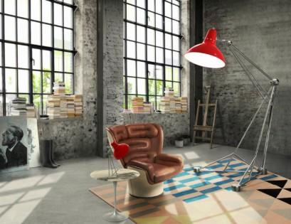 style-industriel-3 luminaire Des astuces pour choisir le parfait luminaire style industriel 3