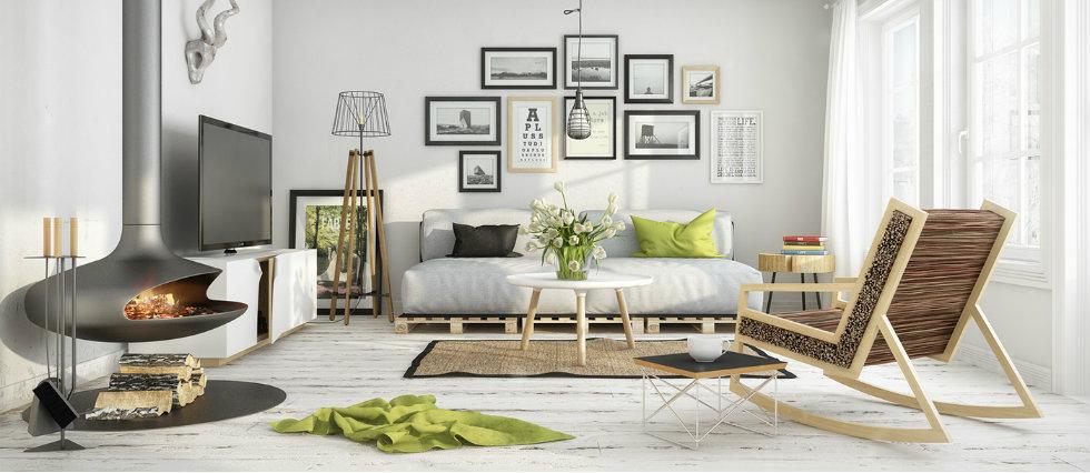 style scandinavian style scandinave Style scandinave avec une sélection de quelques étonnantes idées de décoration style scandinavian