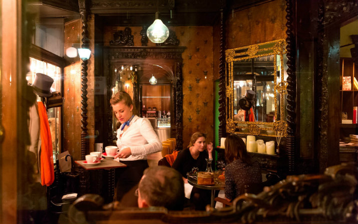 frères Alajmo caffè stern Caffè Stern - Un Café iItalien Au Coeur De Paris timthumb