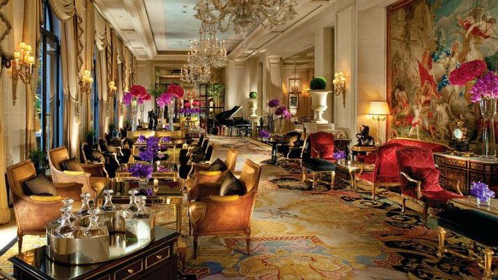 Maison et Objet maison et objet Hôtels inspirants à Paris pour séjourner pendant Maison et Objet 002870 11 gallery 5615059c2a6b22a922c807c8