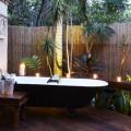 bain 10 idées étonnantes de salles de bain tropicales que vous devez voir 10 Amazing Tropical Bath Ideas 10 1 120x120