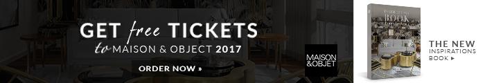 7xjrf3 Maison et Objet 2017 Les lustres de luxe disponibles à Maison et Objet 2017 7xjrF3