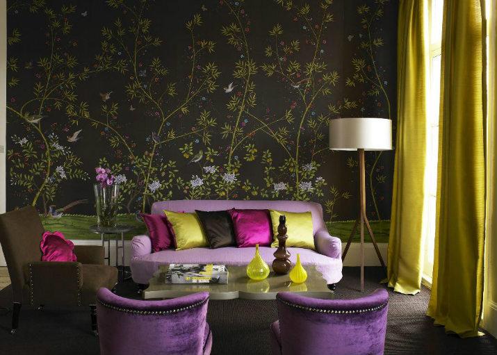 tendances design d'intérieur pour 2017 tendances design d'intérieur 10 tendances design d'intérieur pour 2017 Cool Ways To Decorate Your Room With Paper