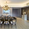 éclairage Idées d'éclairage pour une salle à manger digne d'un intérieur de luxe Dining room lighting ideas Delightfull Botti 11 120x120