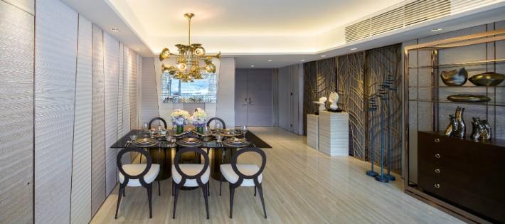 Idées d'éclairage pour une salle à manger digne d'un intérieur de luxe