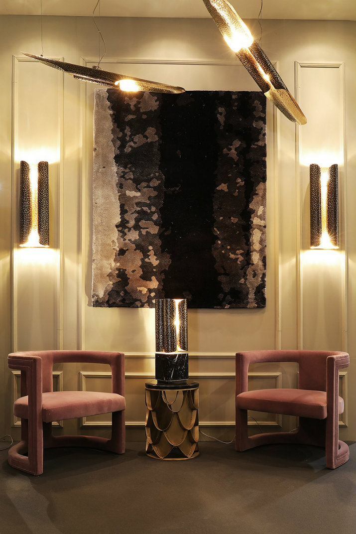 BRANDS FROM MAISON ET OBJET TO BE FOLLOWED IN 2017 trends TRENDS FROM MAISON ET OBJET TO BE FOLLOWED IN 2017 NEWS TRENDS MAISON ET OBJET PARIS 2017 3
