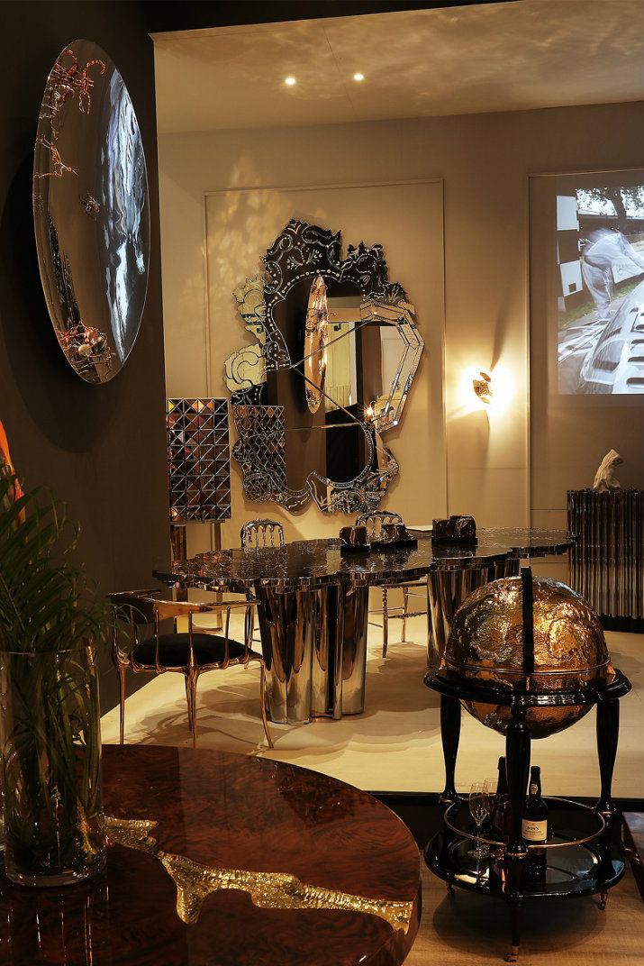BRANDS FROM MAISON ET OBJET TO BE FOLLOWED IN 2017 trends TRENDS FROM MAISON ET OBJET TO BE FOLLOWED IN 2017 NEWS TRENDS MAISON ET OBJET PARIS 2017 5