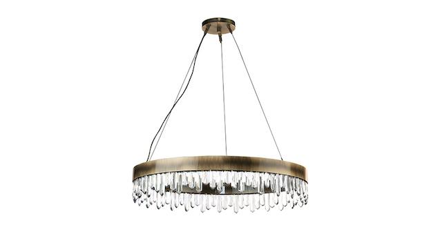 Les lustres de luxe disponibles à Maison et Objet 2017 Maison et Objet 2017 Les lustres de luxe disponibles à Maison et Objet 2017 The most amazing luxury chandeliers you can find for 2017 2