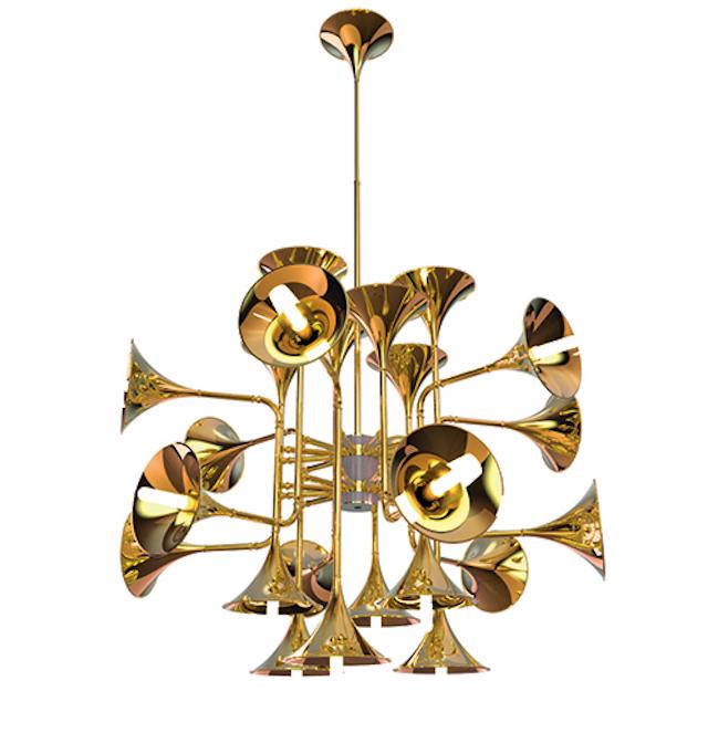 Les lustres de luxe disponibles à Maison et Objet 2017 Maison et Objet 2017 Les lustres de luxe disponibles à Maison et Objet 2017 The most amazing luxury chandeliers you can find for 2017 4