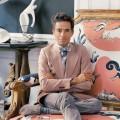Vincent Darré Vincent Darré: L'enchère de sa collection design surrealiste à paris Vincent Darr   to Auction off His Surrealist Design Collection in Paris 5 120x120