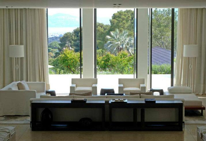 intérieurs intérieurs Christian Liaigre Définitivement Dans Notre Top Designers d'intérieurs best interior designer Top Interior Designers Christian Liaigre pinterest