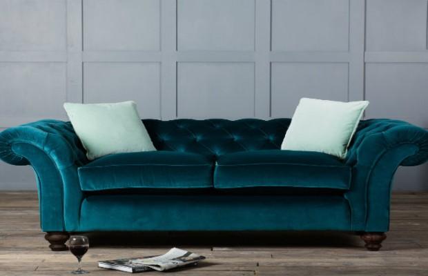 sofas 5 IDEES DE SOFAS EN VELOURS  MODERNES c1b96e5df70072de769a546e0078bad5 620x400