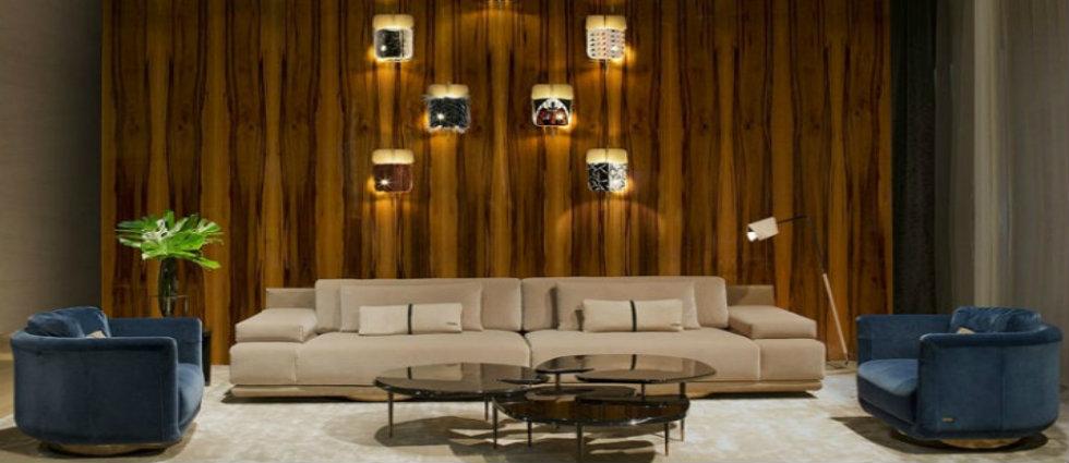 maison et objet 2017 le meilleur des marques de luxe. Black Bedroom Furniture Sets. Home Design Ideas