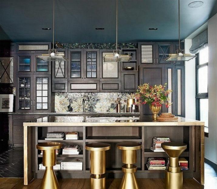 tendances design d'intérieur pour 2017 tendances design d'intérieur 10 tendances design d'intérieur pour 2017 decorating with a stool or a bench 7 680x592