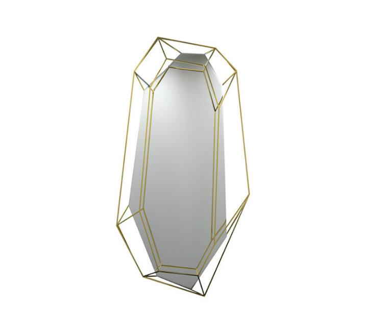 diamond-mirror-eh Essential MAISON ET OBJET 2017 - LE MONDE DES ANNÉES 50 DE ESSENTIAL HOME diamond mirror eh
