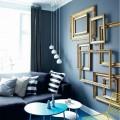 tendances design 5 tendances design pour créer des maisons au style parisien du noir releve de bleu et d or 5141179 120x120