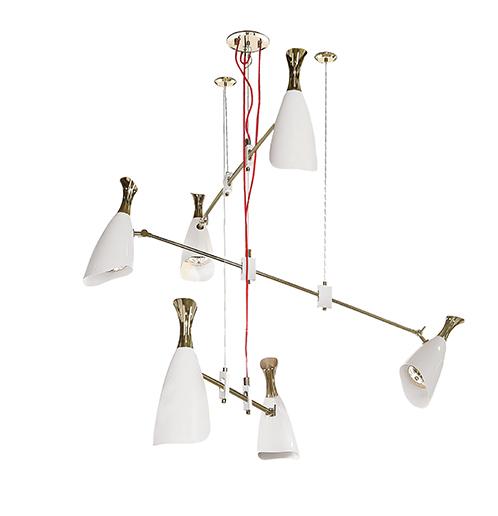 Les lustres de luxe disponibles à Maison et Objet 2017 Maison et Objet 2017 Les lustres de luxe disponibles à Maison et Objet 2017 duke hanging dining sculptural lamp detail 01
