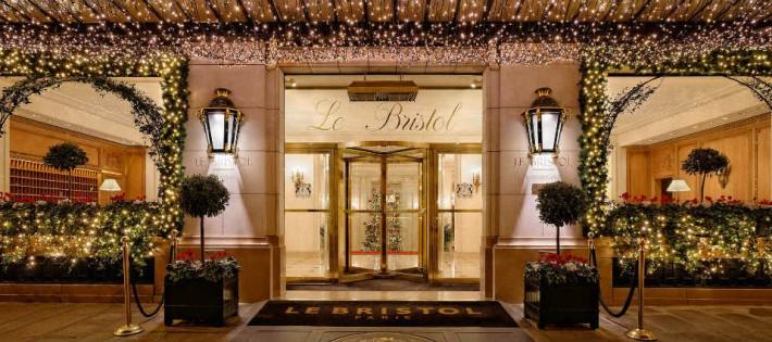 Hôtels inspirants à Paris pour séjourner pendant Maison et Objet