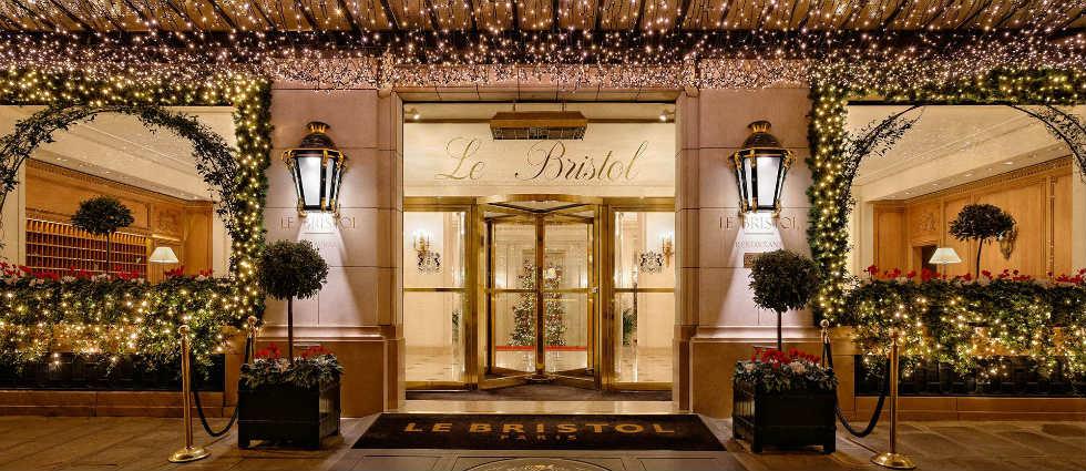 Magasins d co les derni res tendances pour votre maison archive h tels in - Hotel tendance paris ...