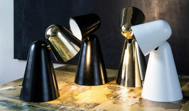 formagenda Maison MAISON ET OBJET 2017 - DESIGN PASSIONNÉE DES LAMPES  DE FORMAGENDA formagenda