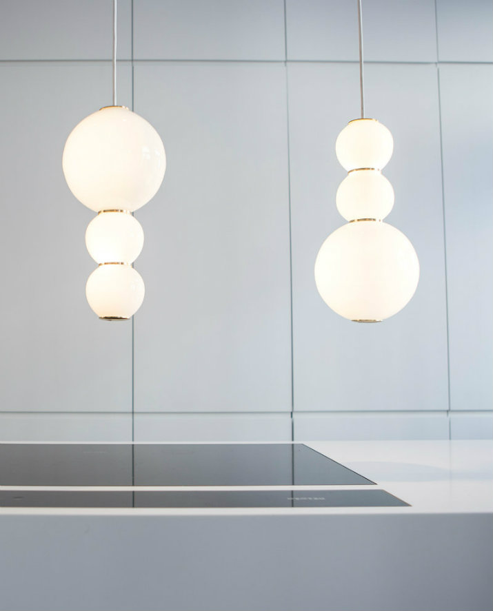 formagenda1 Maison MAISON ET OBJET 2017 - DESIGN PASSIONNÉE DES LAMPES  DE FORMAGENDA formagenda1