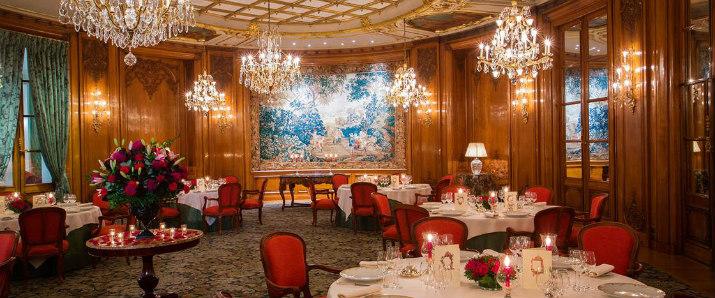 Maison et Objet maison et objet Hôtels inspirants à Paris pour séjourner pendant Maison et Objet lbp 1920 1080 events general salon castellane 3