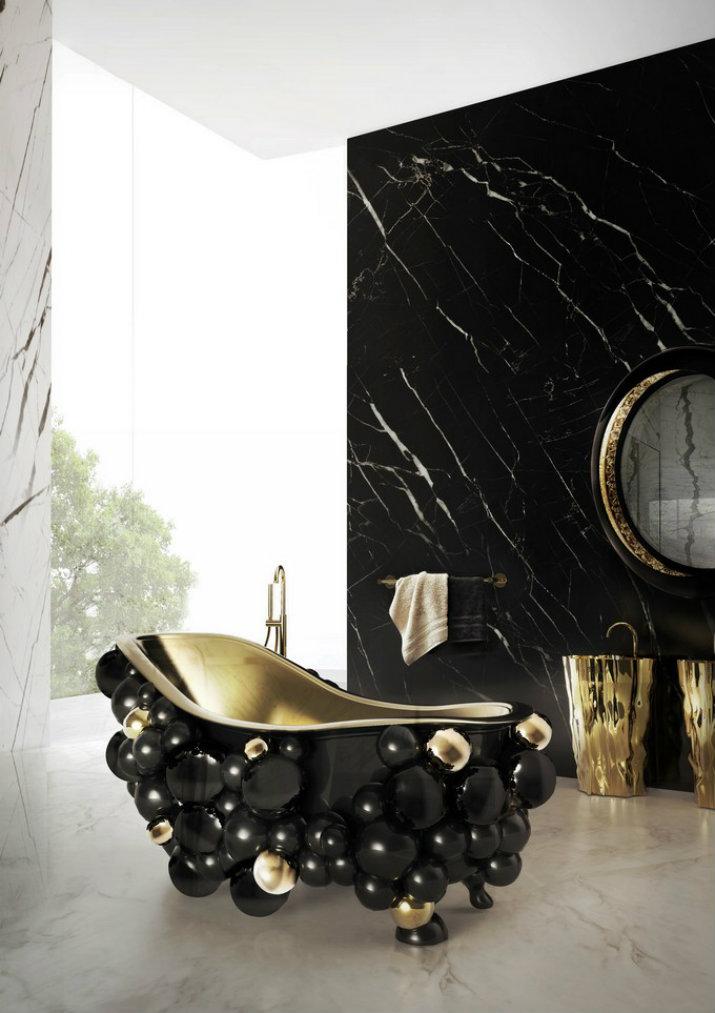 bains bains TOP 8 MILLIONAIRES SALLES DE BAINS DANS LE MONDE maison1