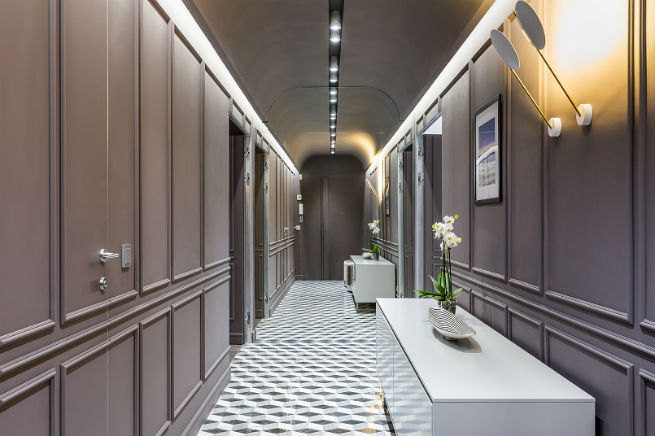Appartement Parisien avec une déco de luxe! déco de luxe Appartement Parisien avec une déco de luxe! An Apartment in Paris for Design Inspiration 1
