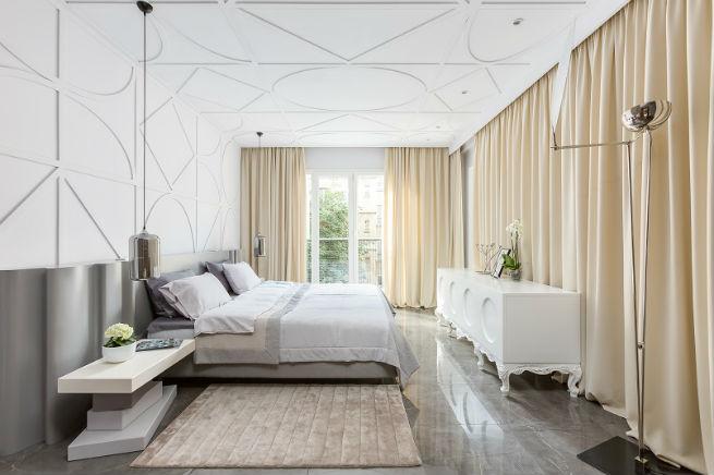 Appartement Parisien avec une déco de luxe! déco de luxe Appartement Parisien avec une déco de luxe! An Apartment in Paris for Design Inspiration 6