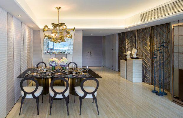 Luminaires Des luminaires de suspension à connaître Dining room lighting ideas Delightfull Botti 1 620x400