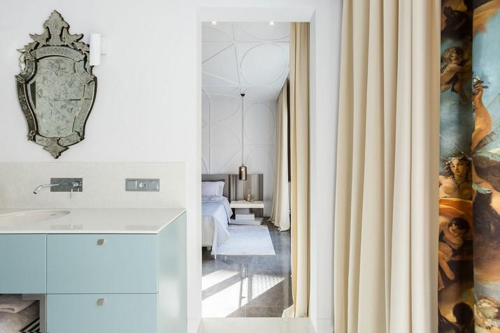 appartement à paris UN APPARTEMENT À PARIS AVEC UNE MAGNIFIQUE DECORATION Image000032
