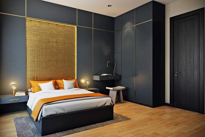 5 idées déco pour des murs avec du caractère! idées déco 5 idées déco pour des murs avec du caractère! Top Bedroom Wall Textures Ideas asian