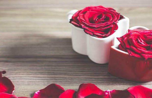 Guide d'idées cadeaux pour célébrer la Saint Valentin