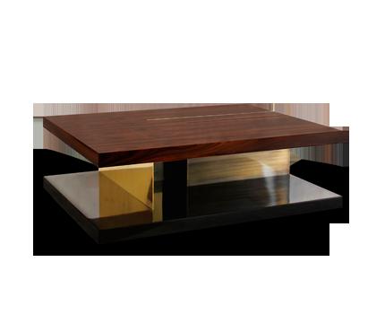 5 idées déco pour la Saint Valentin! idées déco 5 idées déco pour la Saint Valentin! lallan rectangular assymetric wood center table small zoom