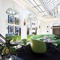 François Champsaur nous présente L'Hôtel Vernet François Champsaur François Champsaur nous présente L´Hôtel Vernet 3 1 120x120