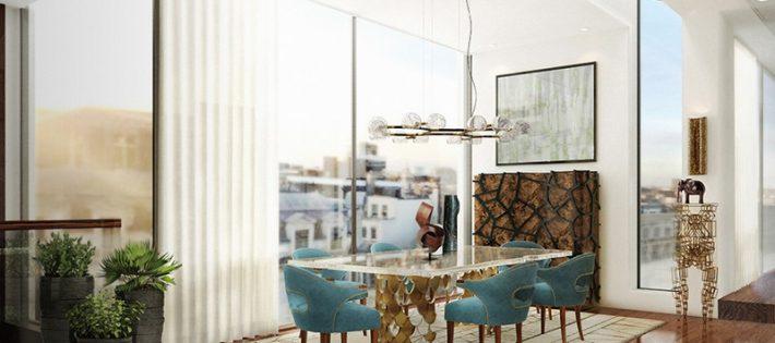 Inspirez-vous des projets tendances pour relooker votre intérieur !