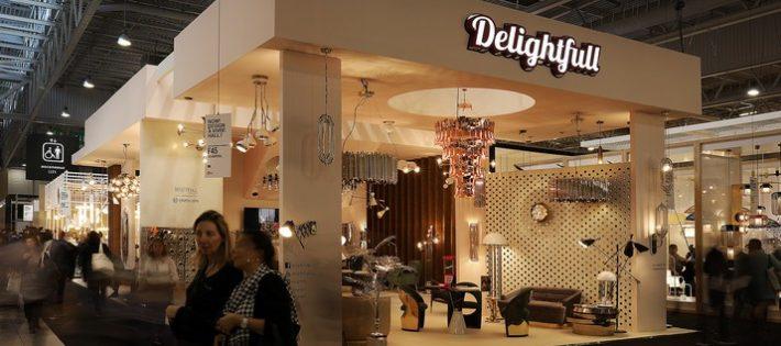 Salone del Mobile, Milan – Meilleurs marques de luxe
