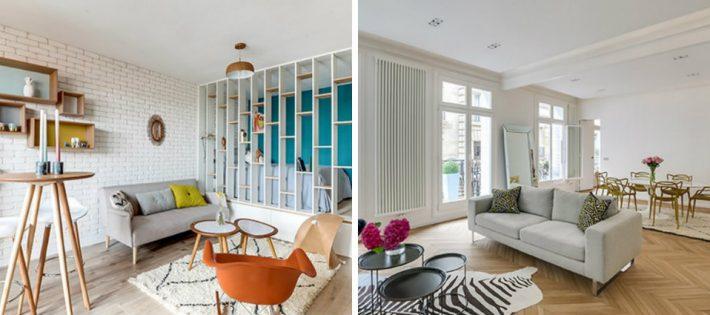 Architecte Transition Interior Design donne vie aux espaces