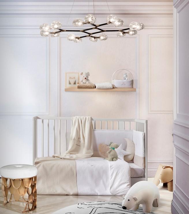 7 tendances printanières pour relooker vos interieurs tendances printanières 5 tendances printanières pour relooker vos interieurs BB Kids Bedroom mar17