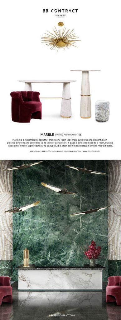 Inspirez-vous des tableaux tendances pour créer un intérieur de luxe !