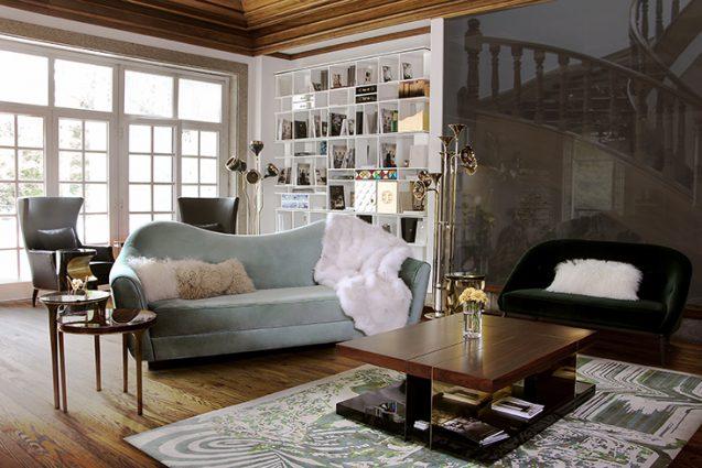 10 Pièces à vivre à la Décoration d'intérieure estivale décoration d'intérieure 10 Pièces à vivre à la Décoration d'intérieure estivale 3