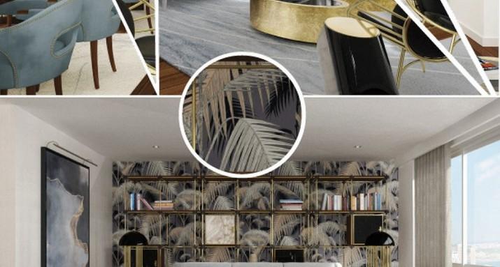 APPARTEMENT MODERNE ET TRÈS ELEGANT PAR COVET HOUSE Image00005 1