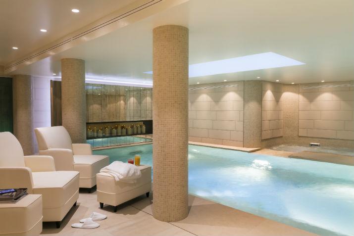 HOTEL MAISON ALBAR - La magie du chic parisien intemporel. Hôtel Maison Albar HÔTEL MAISON ALBAR - La magie du chic parisien intemporel. Picture 8