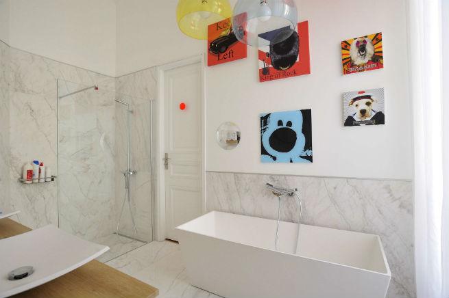 Découvrez le style moderne de cet appartement à Paris.  Découvrez le style moderne de cet appartement à Paris. Youll Love the Interiors of this Haussmann Style Apartment in Paris 13