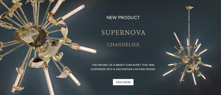 Boca do Lobo et la création de Chandeliers Remarquables slider supernova chandelier 01 710x306