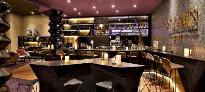 Des idées incroyables de salle à manger de restaurant  Des idées incroyables de salle à manger de restaurant 1 Paino Bar Panorama e1486986498350