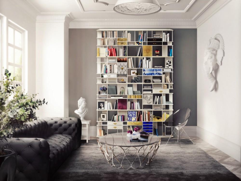 10 Conseils Déco pour rendre votre maison plus grande  10 Conseils Déco pour rendre votre maison plus grande 3