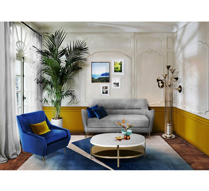 5 canapés modernes incroyables chez Essential Home  5 canapés modernes incroyables chez Essential Home Dandridge sofa