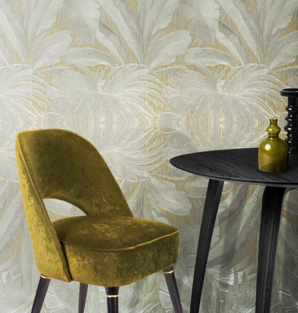Inspiration de la semaine| Découvrez la couleur pantone d'aujourd'hui  Inspiration de la semaine| Découvrez la couleur pantone d'aujourd'hui Mood Board Its Luxury Time with Goldfinch by Pantone 3 1020x1071